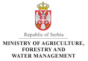 Ministry of agriculture, forestrz and water management