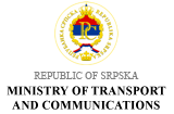 Republic of Srpska - Ministry of Transport and Communications